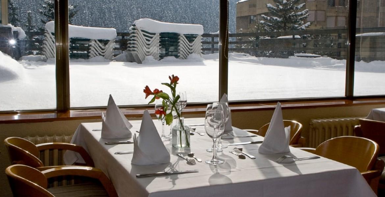 Semana del Caviar en el Hotel Tuc Blanc