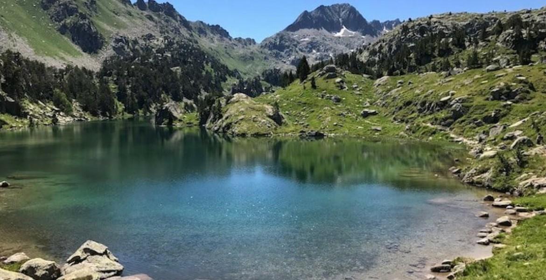 Senderismo en La Val d'Aran