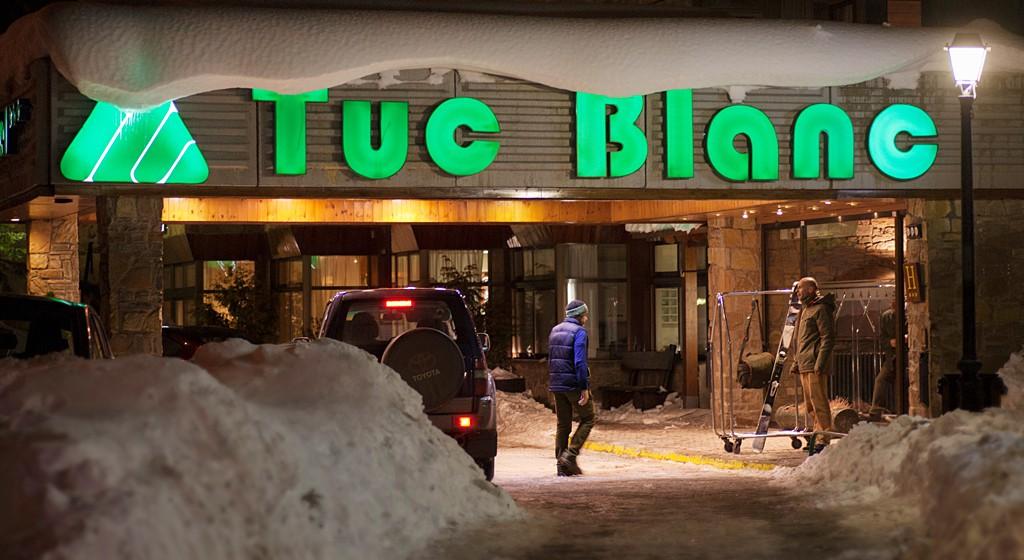 Hotel TucBlanc Baqueira 1500. Servicio y privilegio