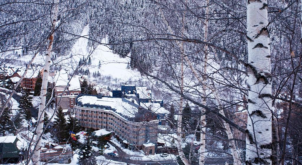 Hotel Tuc Blanc Baqueira 1500