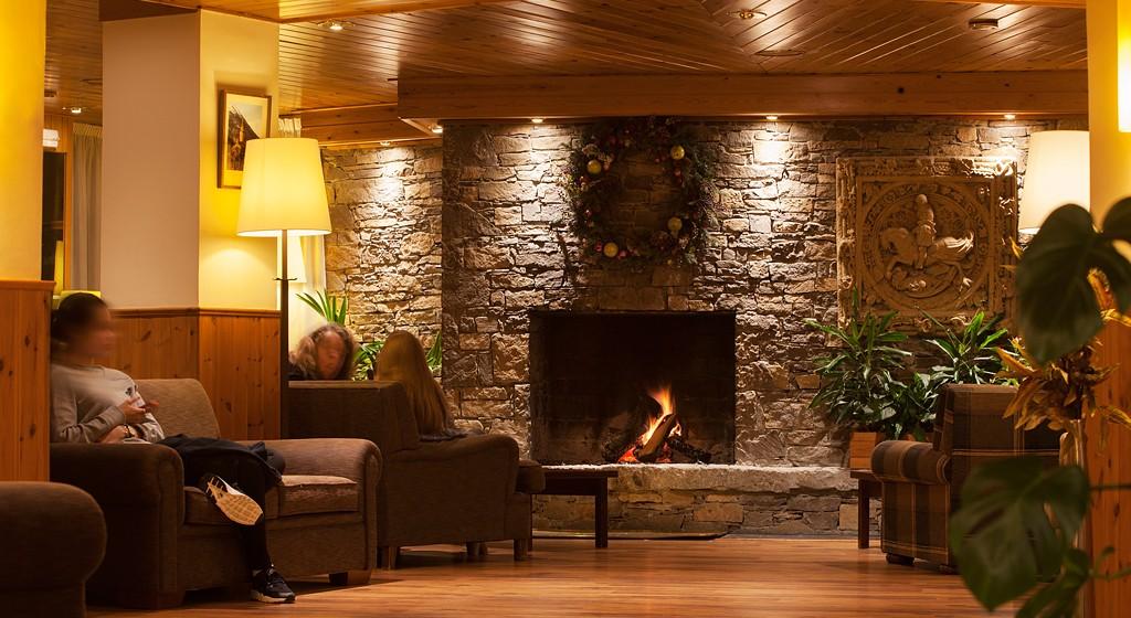 hotel TucBlanc Baqueira 1500