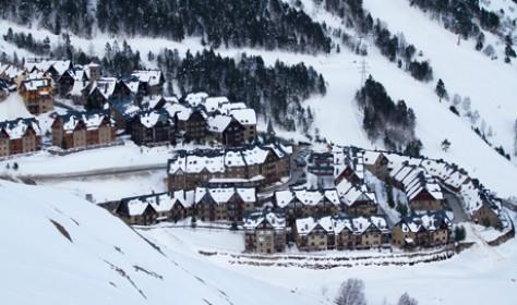 Hotel TucBlanc. Ubicado en un entorno privilegiado